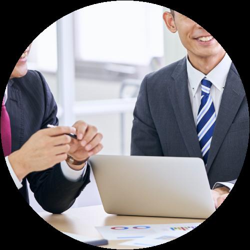 Loan consultation